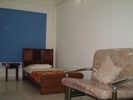 FURNISHED 1BHK / STUDIO APARTMENTS FOR RENT