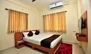 Budget Deluxe Hospitality Serviced Apartment In Chennai, Navalur