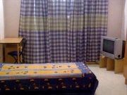 FURNISHED 1BHK / STUDIO FOR RENT - FAMILY