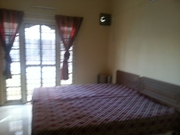 manyata tech park furnished 1bhk / studio flats for rent 10000/month