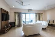 3 Bhk Luxurious Apartment For Rent in Navi Mumbai