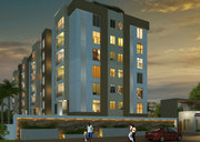 Ready to occupy flats in Sarjapur road Bangalore