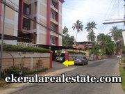Flat  for rent Near  Anadiyil Hospital  Pattom