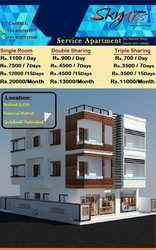 Service Apartments in Gachibowli | Luxury Serviced Apartments Hyderaba