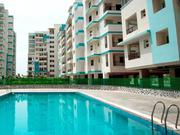 2 BHK Semi-furnished Apartment for rent In Jaipur