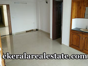 flat for rent in Sreekaryam 1450 sqft