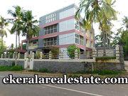 Sreekaryam 2950 sqft   Furnished Apartment for Rent