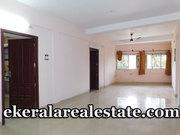 Mannanthala  1500 sqft 3 bhk Apartment For Rent