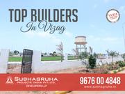 Get the Best Residential Plots in Visakhapatnam | Sukrithi Srujana