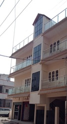 Furnished 1 BHK/1 RK-owner-short/long term-bellandur/ Bangalore