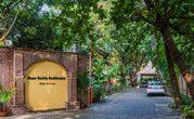 Service Apartments near Apollo Hospital Chennai - Hanureddy Residences