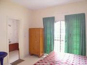 Furnished 1 room kitchen no brokerge 10000/- p.m.Manyata tech park..