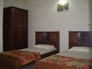 Professionally Managed Furnished flats for rent